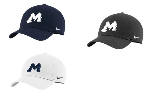 Mtn West Nike Mom Caps
