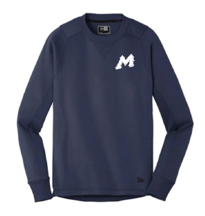 "Mtn West ""M"" New Era Pull Over"