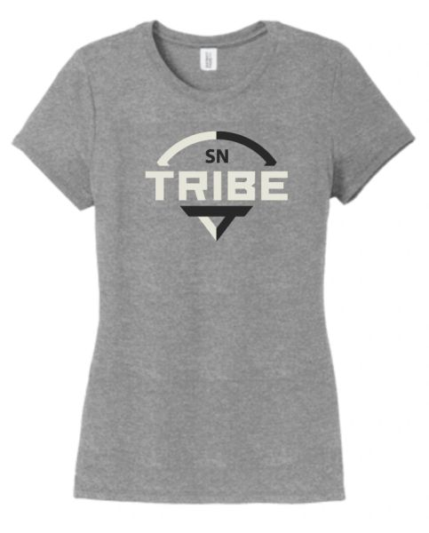 Tribe GLITTER Ladies Tees