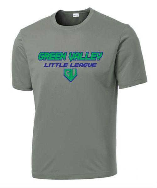 GVLL Moisture Management T-Shirt