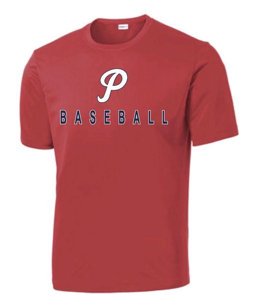 Phillies Baseball Practice Shirt