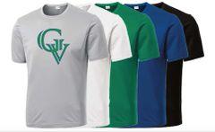 Moisture Management ADULT T-Shirt