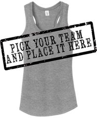 Ladies Super Soft Spirit Tank Top