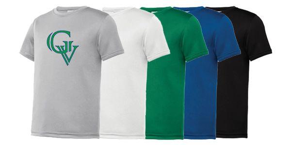 Moisture Management YOUTH T-Shirt