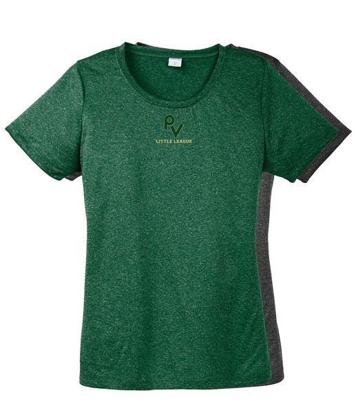 Contender Moisture Management LADIES T-Shirt