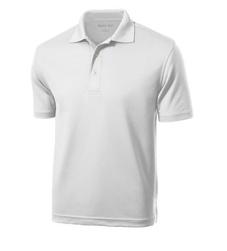 Kelly Family Crest Embroidered Polo