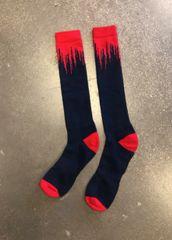 NSA Custom Knit Socks