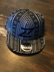 Aztec Snapback Z Cages Caps
