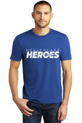 Healthcare Heroes Shirts