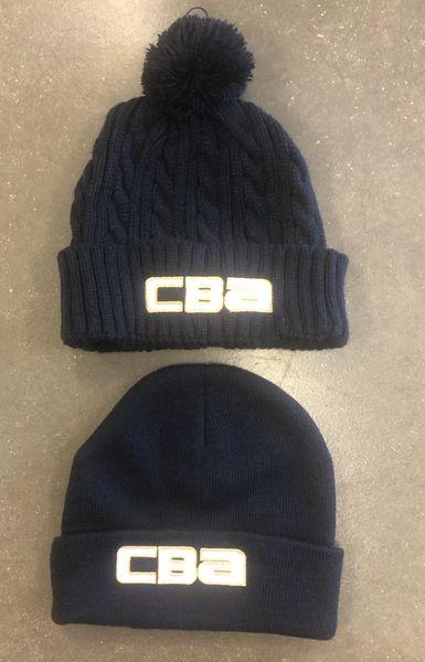 CBA Beanies