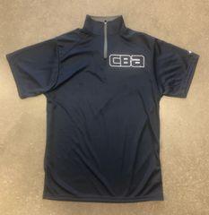 CBA Badger Batting Shirt