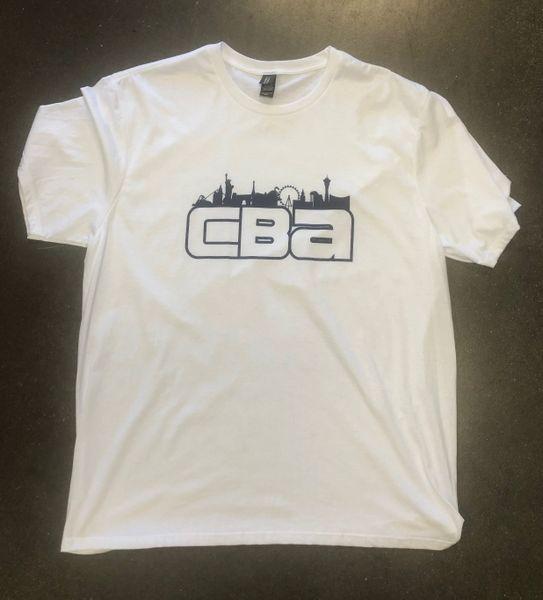 CBA Soft Cotton Tees