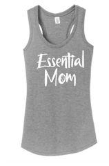 Essential Mom