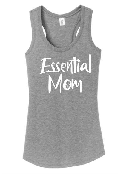Essential Mom