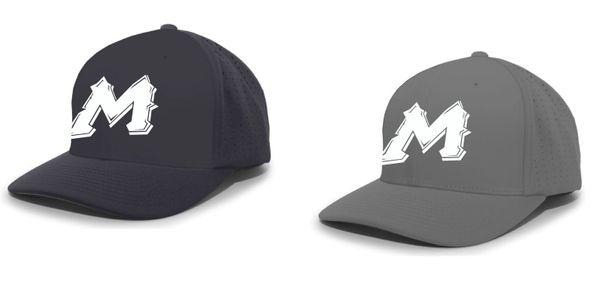 Mtn West Caps