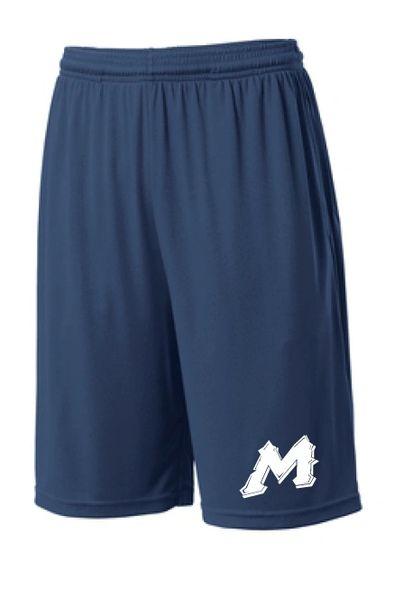 Mtn West Shorts