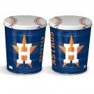 Houston Astros - 3 Gallon