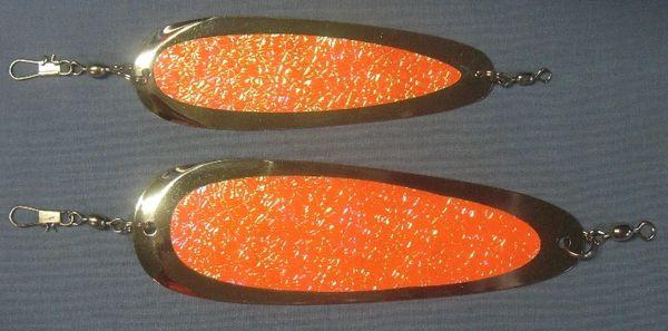 Nickel Orange Crush