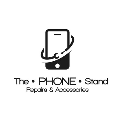 The Phone Stand
