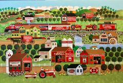 Farmall Train