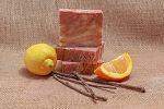 Citrus Cedar and Sage Certified Natural Organic