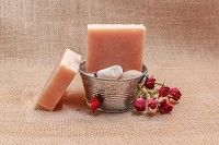 Natures Rose Soap