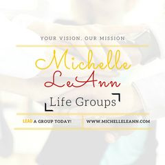 Create Custom Group (Group Leader)