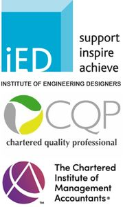 Design Tower Professional Accreditations