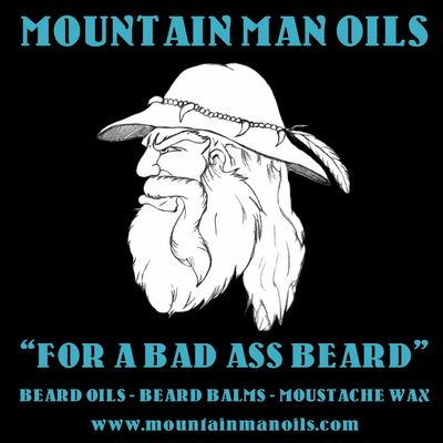 Mountain Man Oils