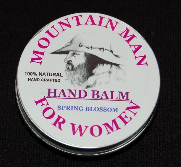 WOMENS HAND BALM SPRING BLOSSOM 1oz