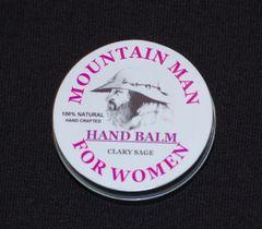 WOMENS HAND BALM CLARY SAGE 2oz