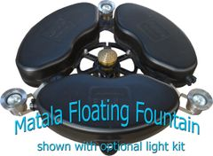 Floating Fountain mwt203