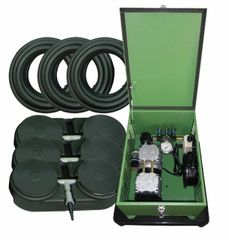 MEA PRO 3 LAKE AERATION KIT
