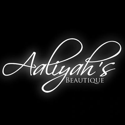 Aaliyah's Beautique