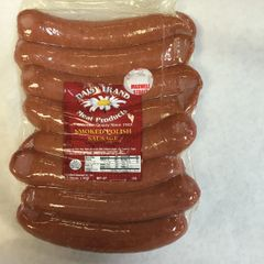 Maxwell Street Style Smoked Polish Sausage (5 lb pack)
