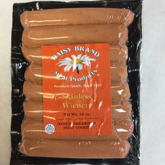 Skinless Wieners (16 oz pack)