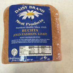 Buchta Loaf (3 lb piece)