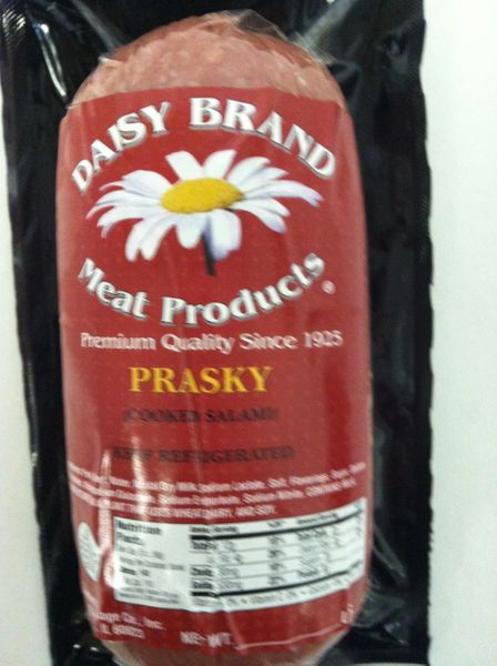 Prasky (1 lb piece)-APRIL SALE!