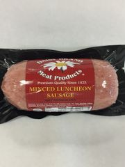 Minced Luncheon Sausage Gift Size (1 lb)