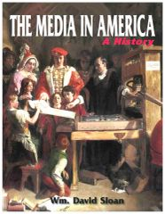The Media in America 10th edition BULK ORDERS