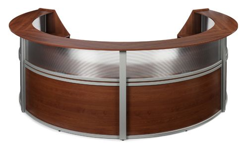 Ofm Marque Series Curved Reception Desk Layout 3