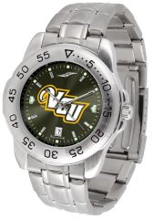 VCU Men's Sport Stainless Steel AnoChrome