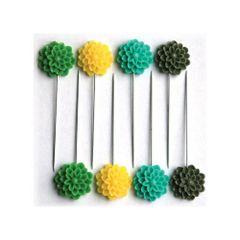Flower Picks/Pins
