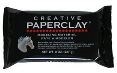 PaperClay & FREE seashell molds & directions