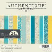 Authentique Summer 6x6