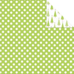 Paper Packs Holiday 12 x 12