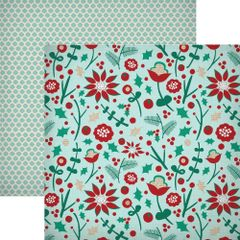 12 x 12 Christmas paper Pack (20)