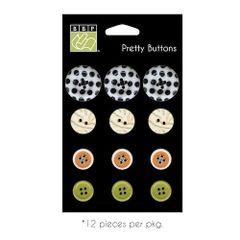 Buttons Halloween