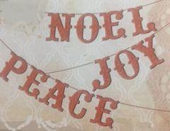 Christmas Glitter Banners (3)