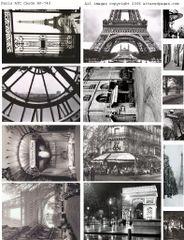 I Love Paris Kit
